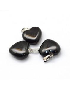 Coeur Onyx (1,8 cm)