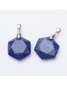 Sceau de Salomone Lapis Lazuli