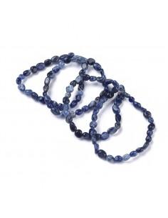 Bracelet Sodalite Perles grains