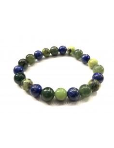 """Bracelet """"Contre la Dépression"""" perles 08MM"""