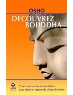 Osho Découvrez Bouddha