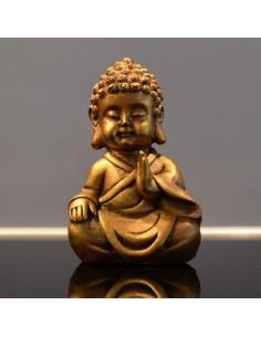 Baby bouddha doré