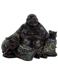 Bouddha chinois bonheur et prospérité