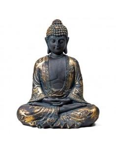 Bouddha de la sérénité style ancien Japon