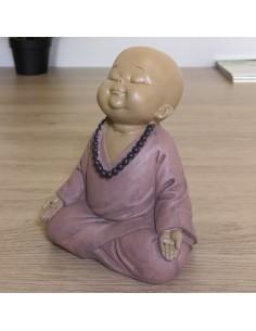 Baby bouddha happy méditation