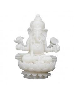 Ganesh Albatre 10cm