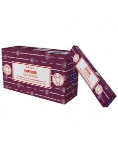 battons encens Opium