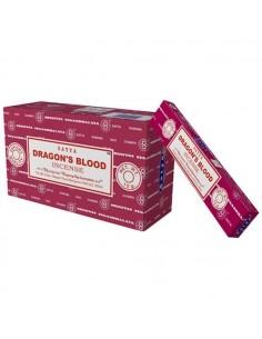 Battons encens sang de dragon ( dragon's blood)
