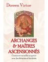 Archanges & Maîtres Ascensionnés
