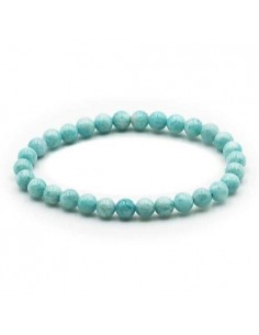 Bracelet Amazonite Brésil...